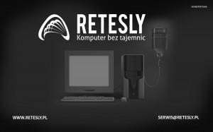 Tapera Sieci Komputerowe Retesly
